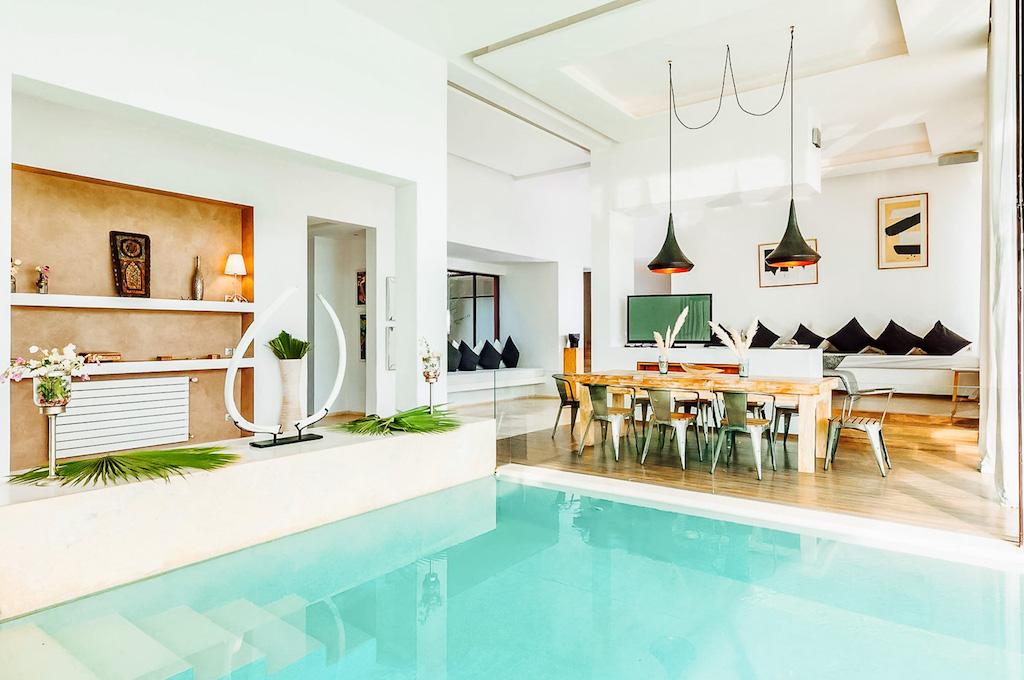 Dar Sayang Villa Marrakech