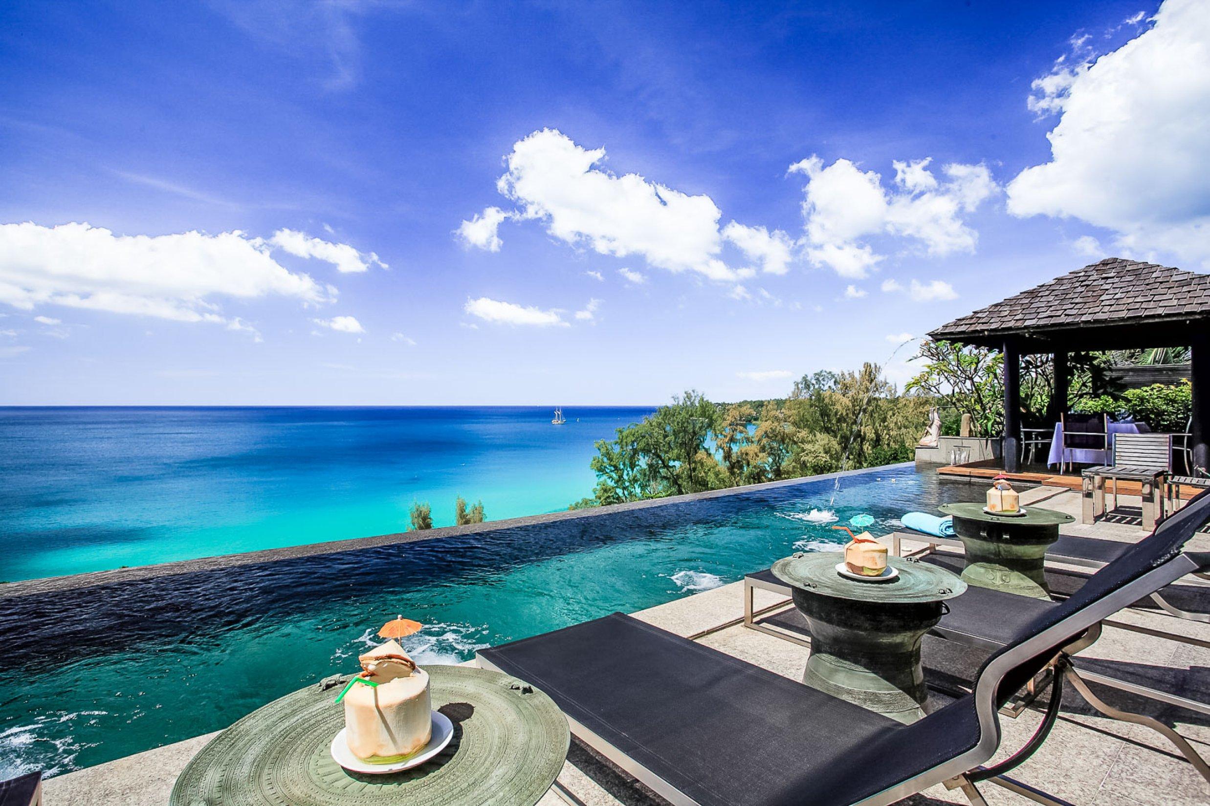 Bluesiam Villa Phuket
