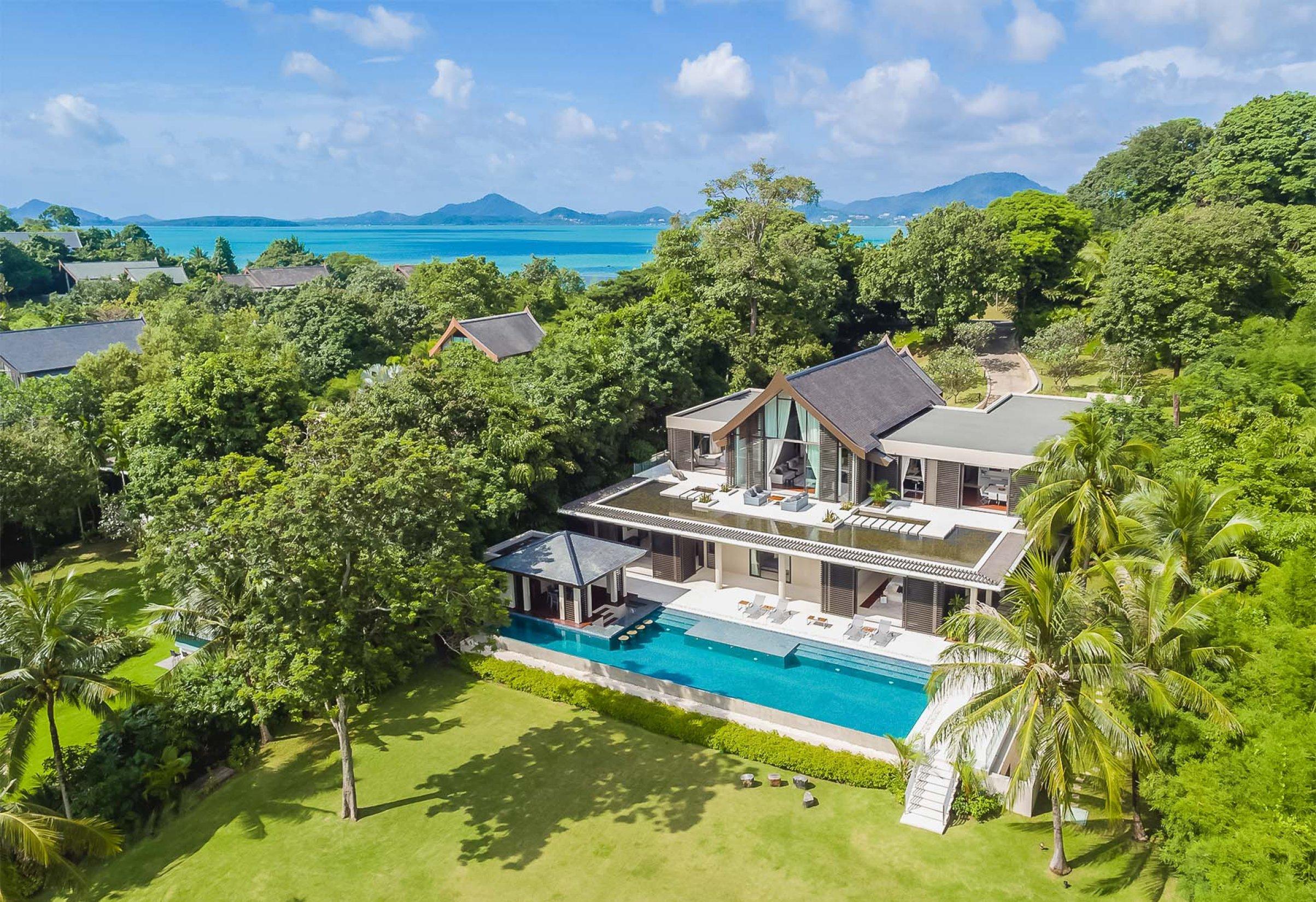 Villa Naam Sawan Phuket