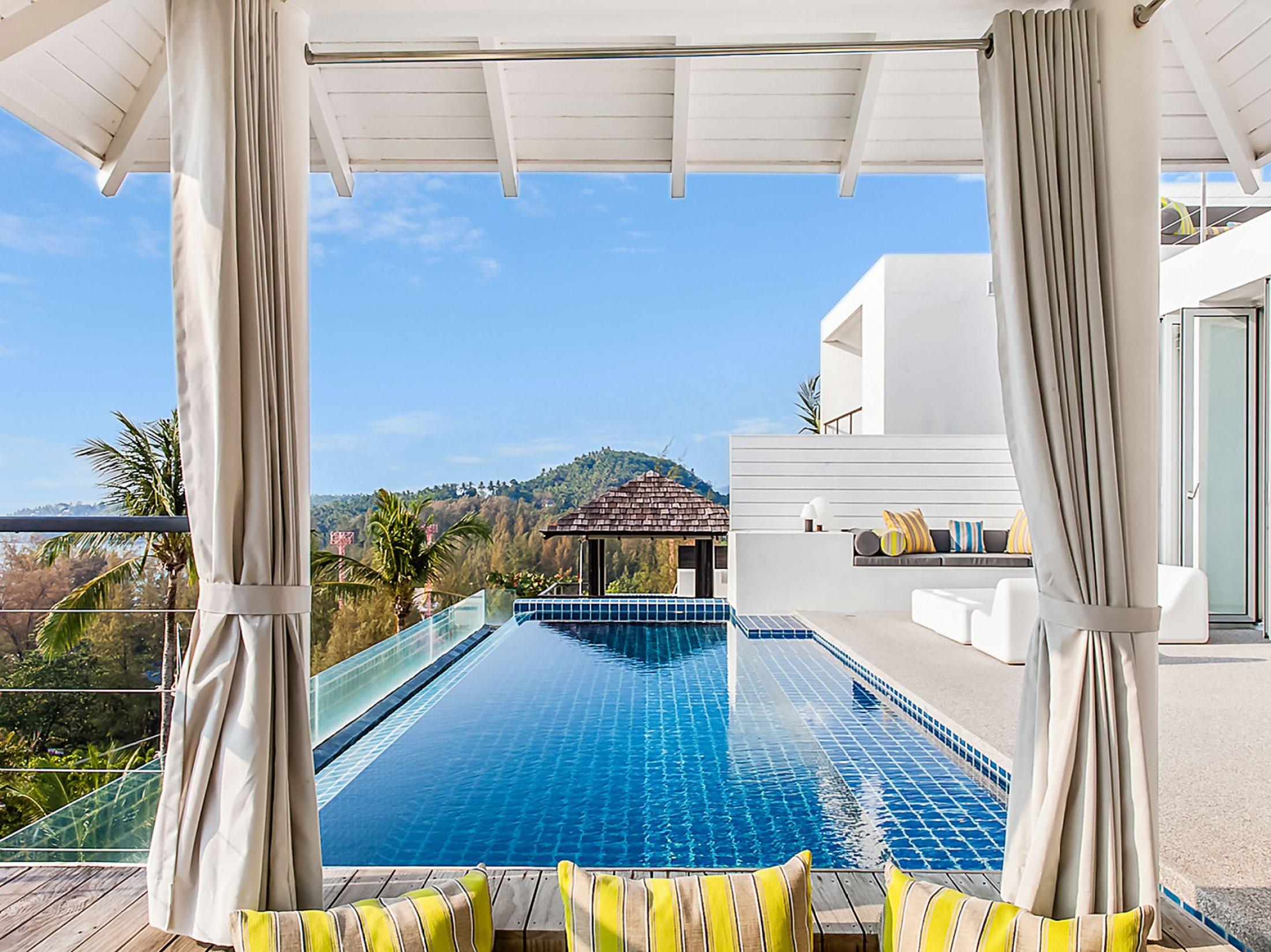 Villa Sammasan Phuket