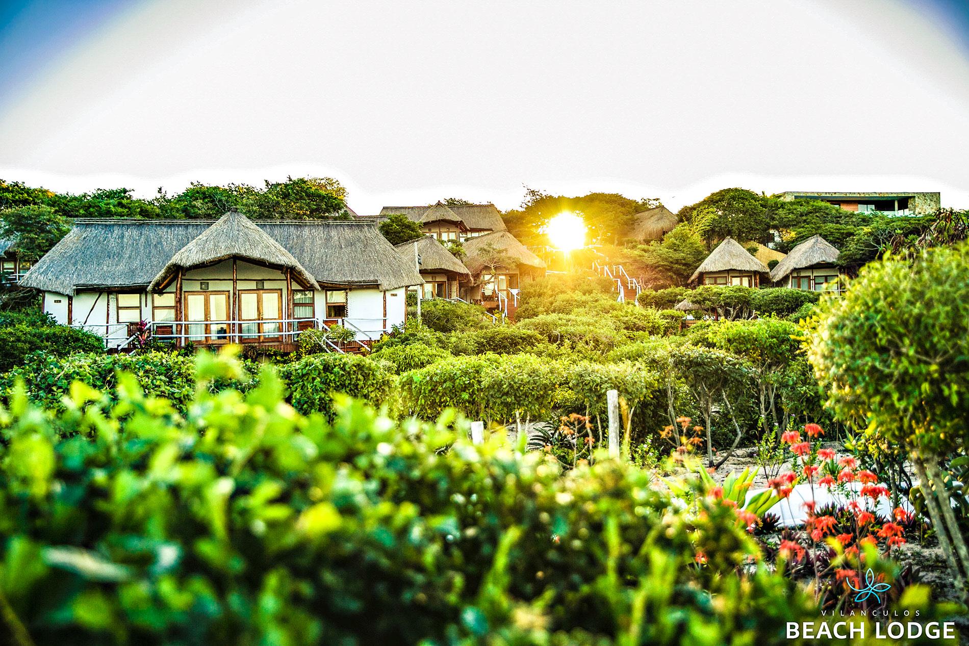 Vilanculos Beach Lodge Mozambique