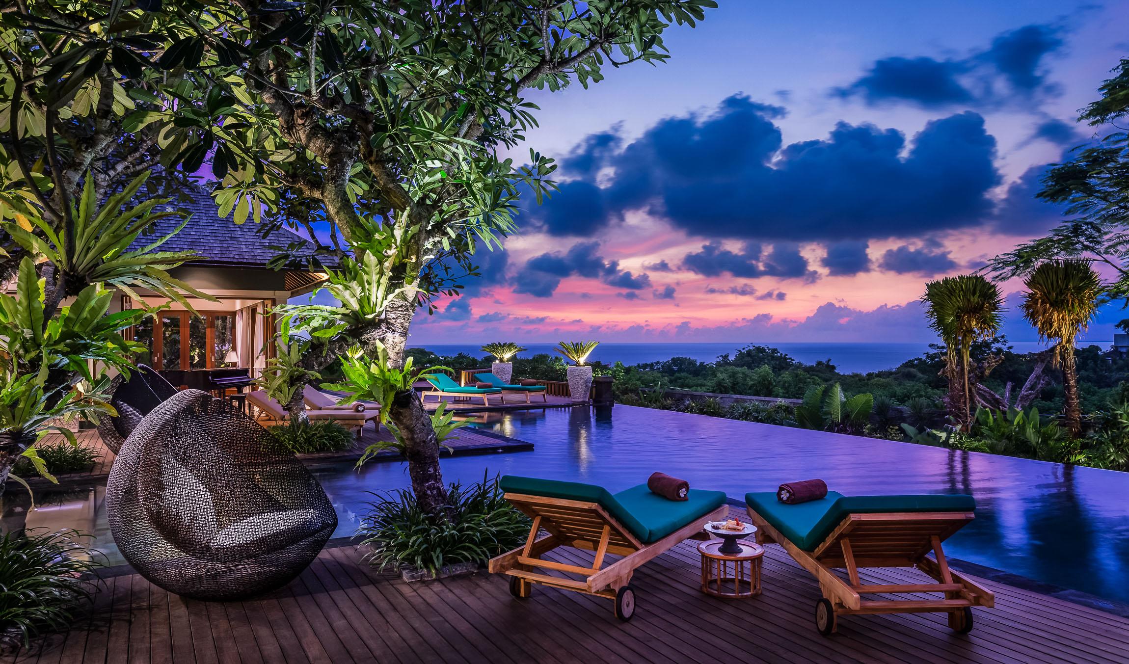The Shanti Residence Nusa Dua