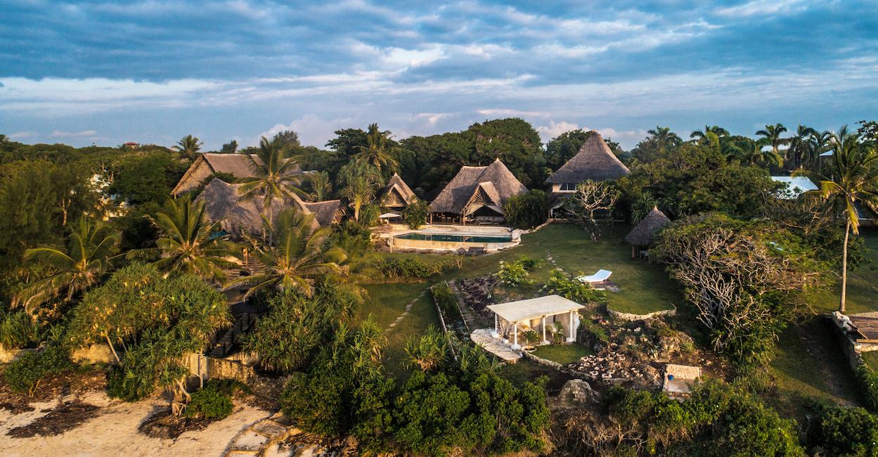 Alfajiri Estate Kenya