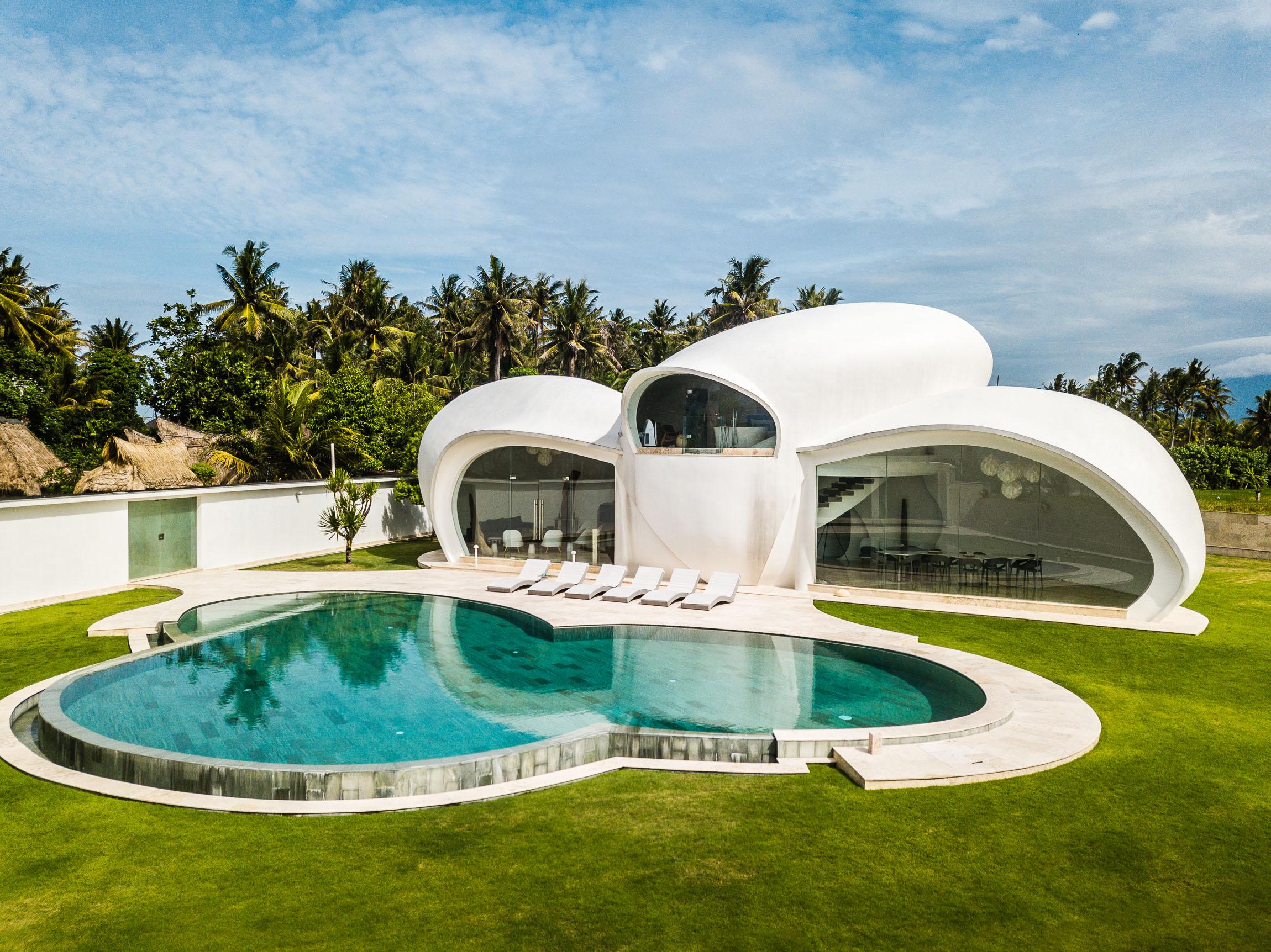 Villa The Cloud Bali
