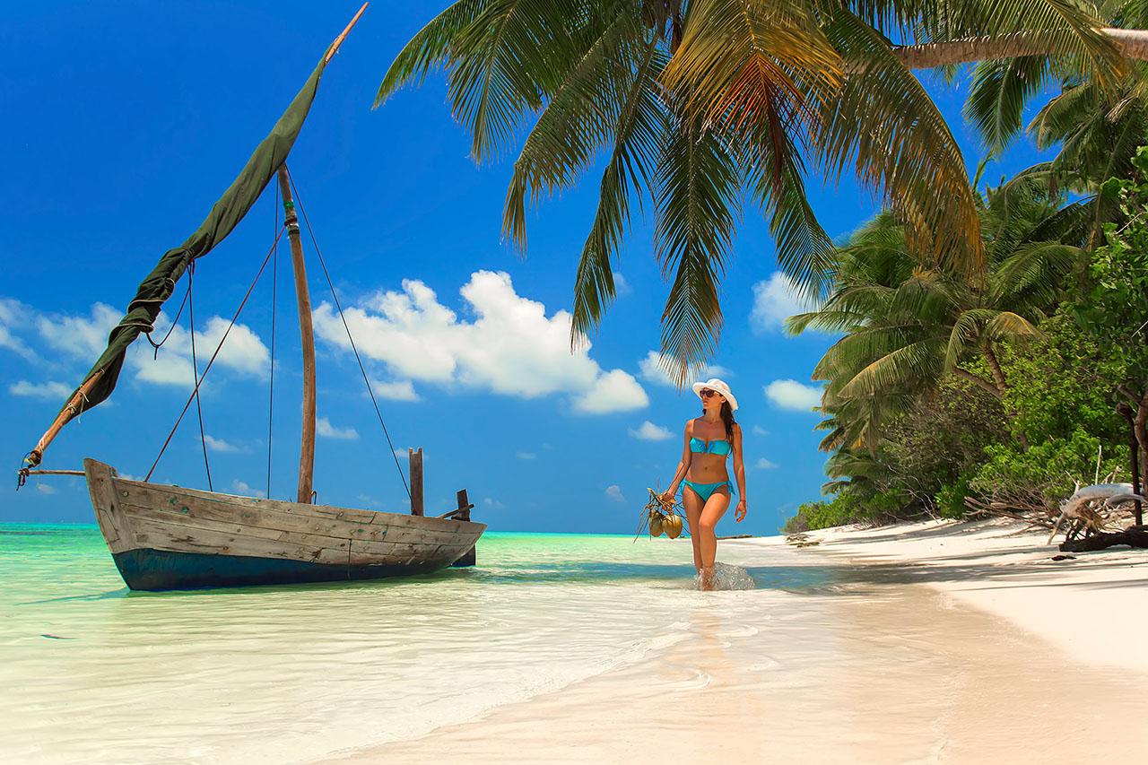 Goathi Beach Villa at aaaVeee Nature's Paradise