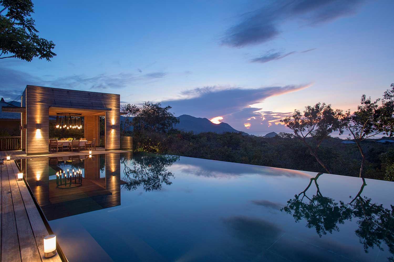 2 Bedroom Residence at Amanoi Resort Vietnam