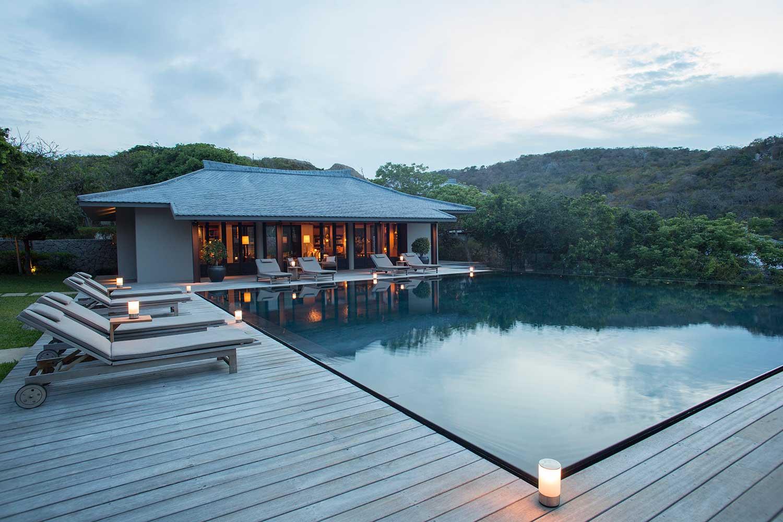 3 Bedroom Residence at Amanoi Resort Vietnam