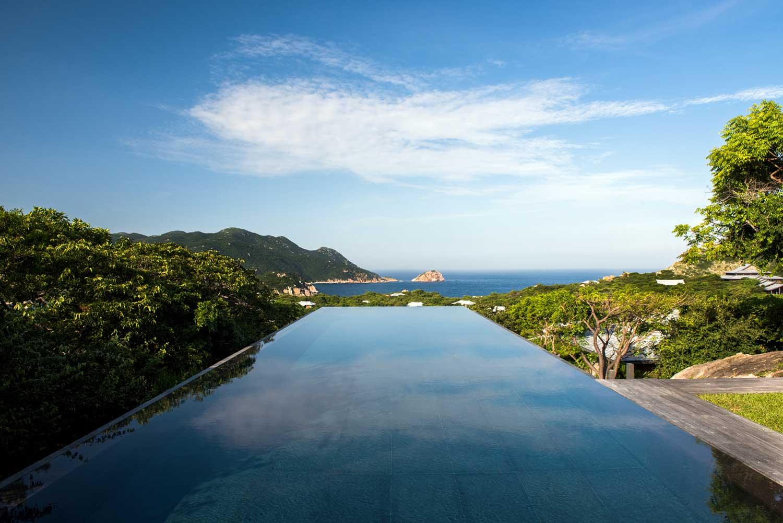 4 Bedroom Residence at Amanoi Resort Vietnam