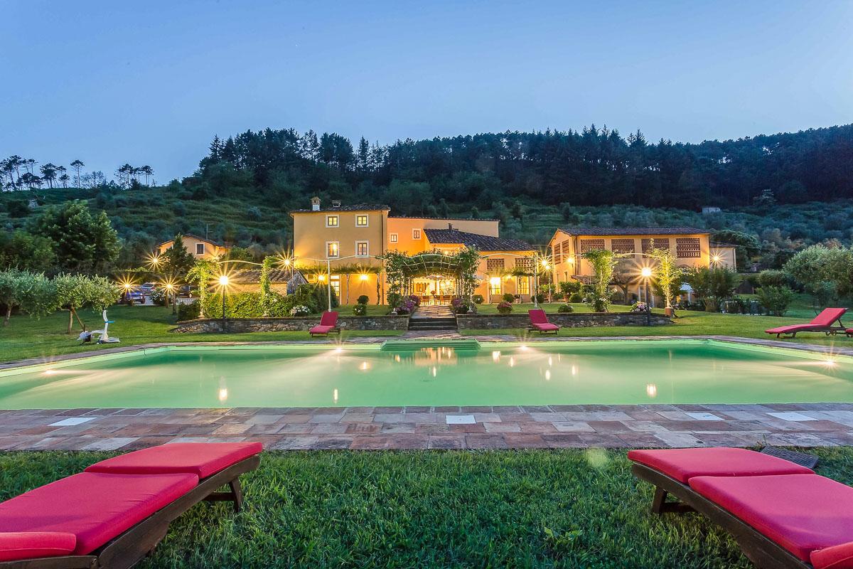 Casa Del Fattore Tuscany