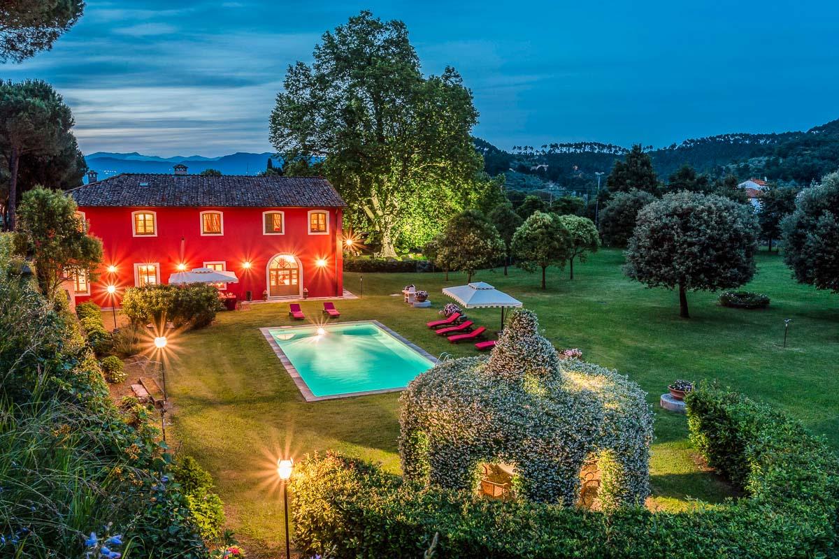 Casa Felice Matteucci Tuscany