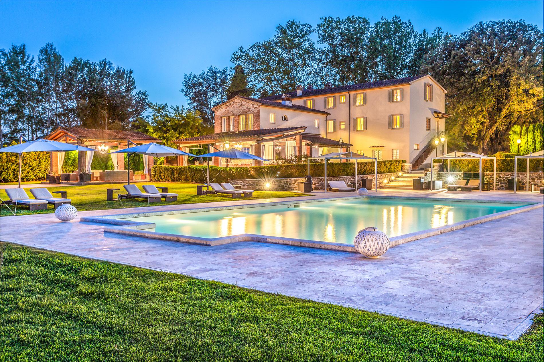 Villa Orizzonte Tuscany