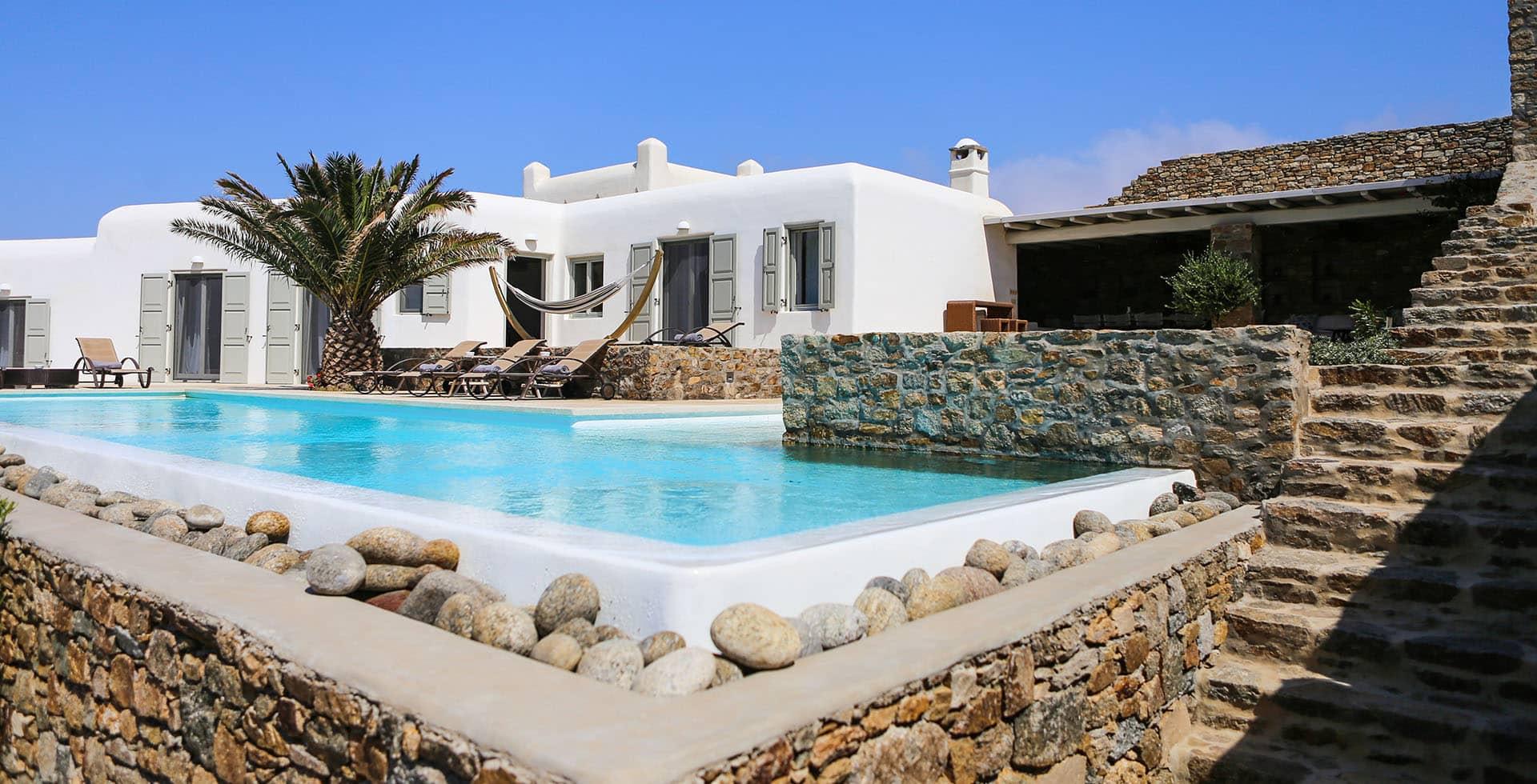 Villa Casa di Mare Mykonos