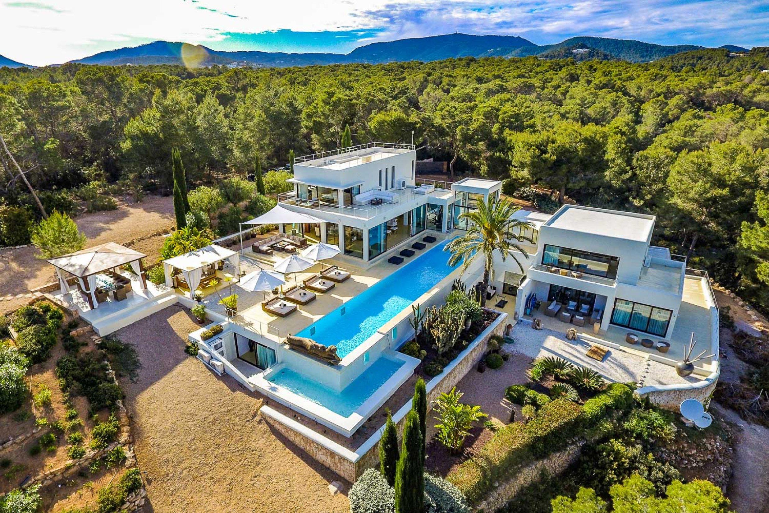 Cana Milene Villa Ibiza