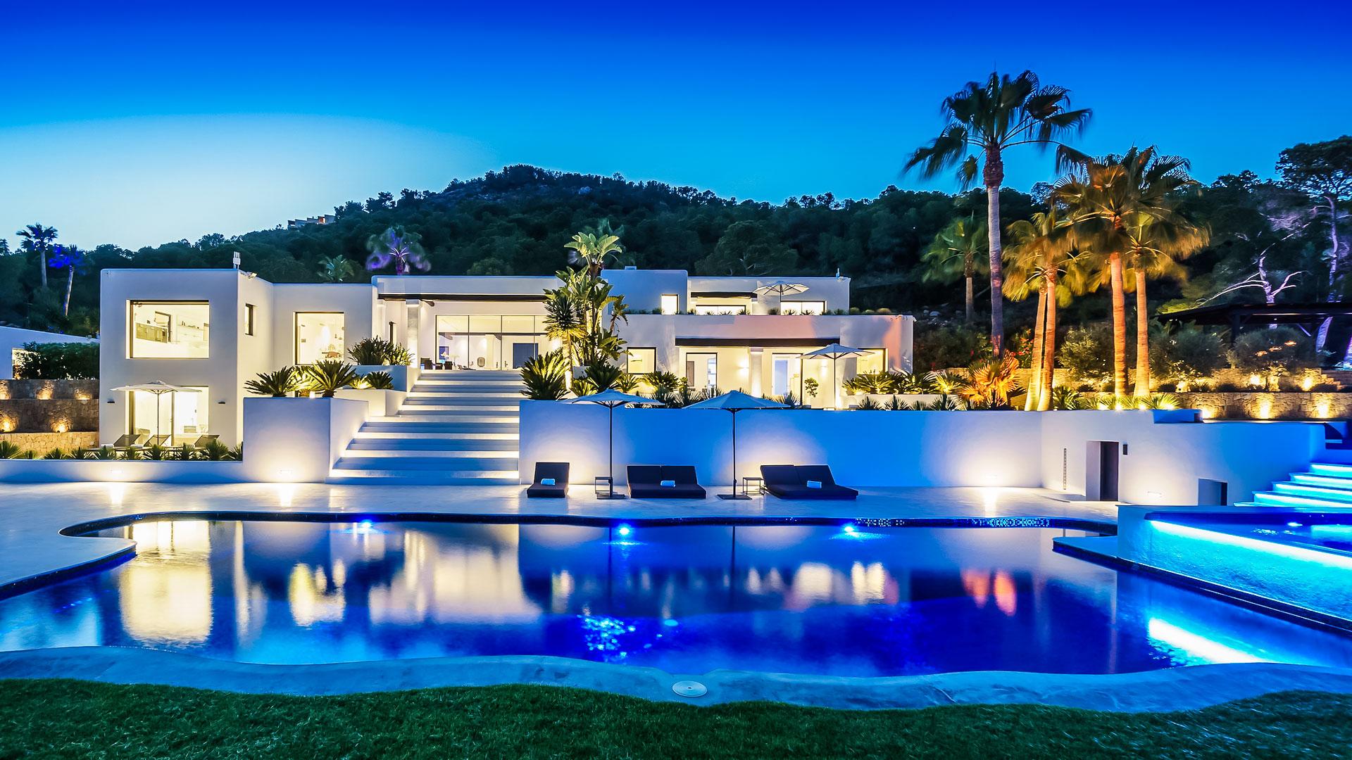 Villa Anna Ibiza