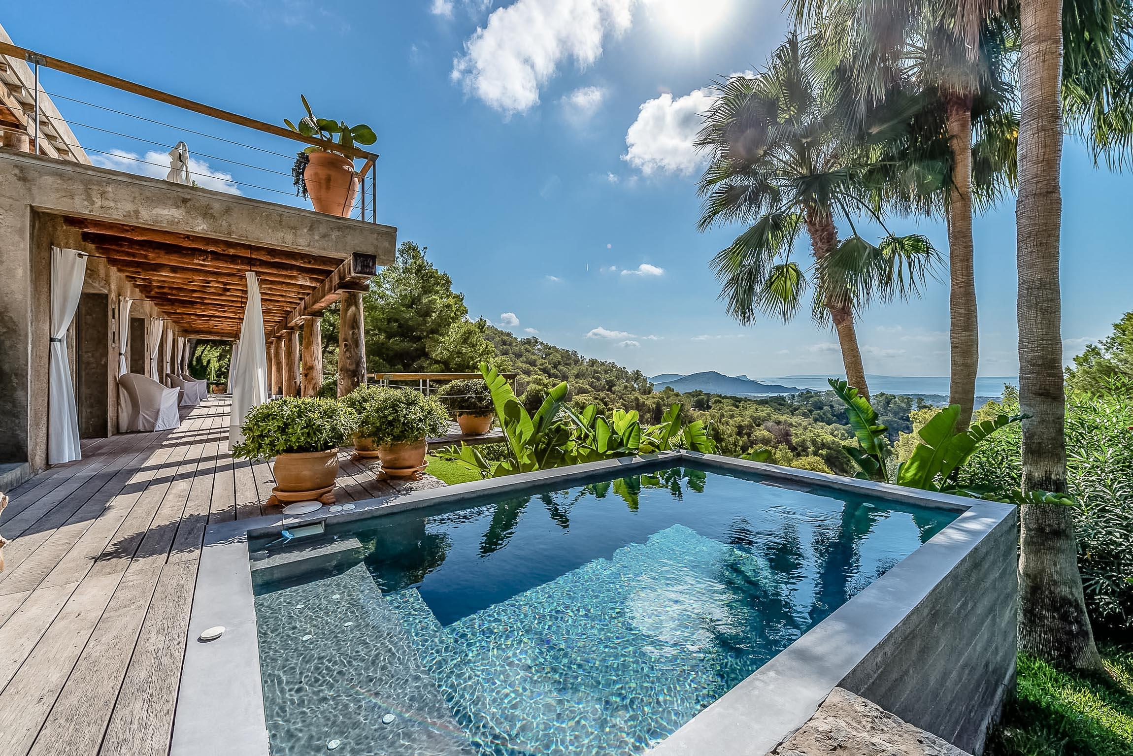 Villa Yama Ibiza