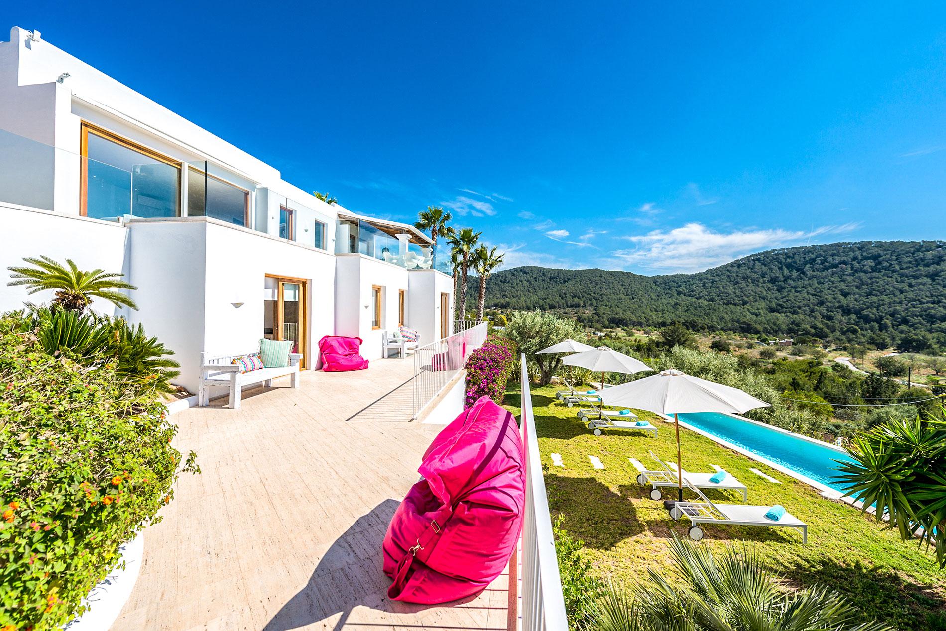 Can Vista Belle Ibiza