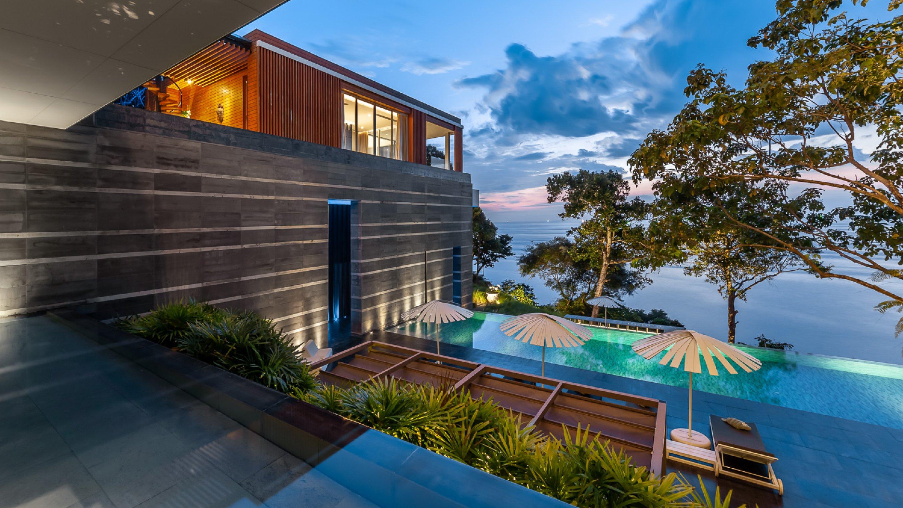 Villa Mayavee Phuket