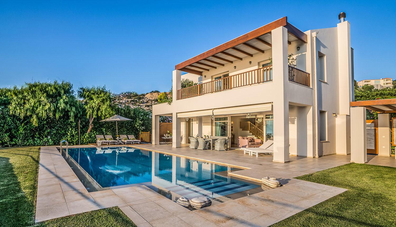 Ammos Villa Chania