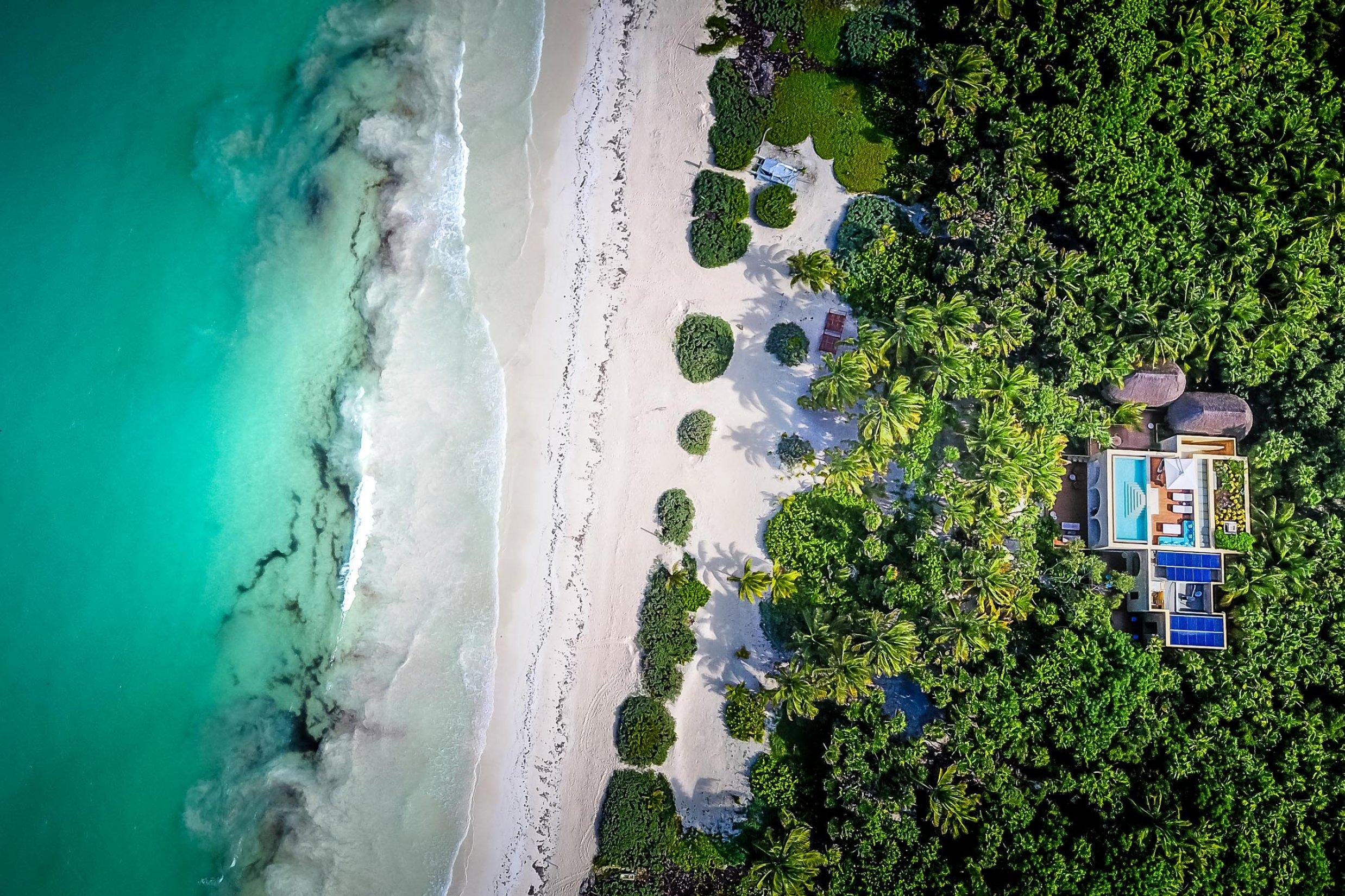 Hacienda Chekul Tulum