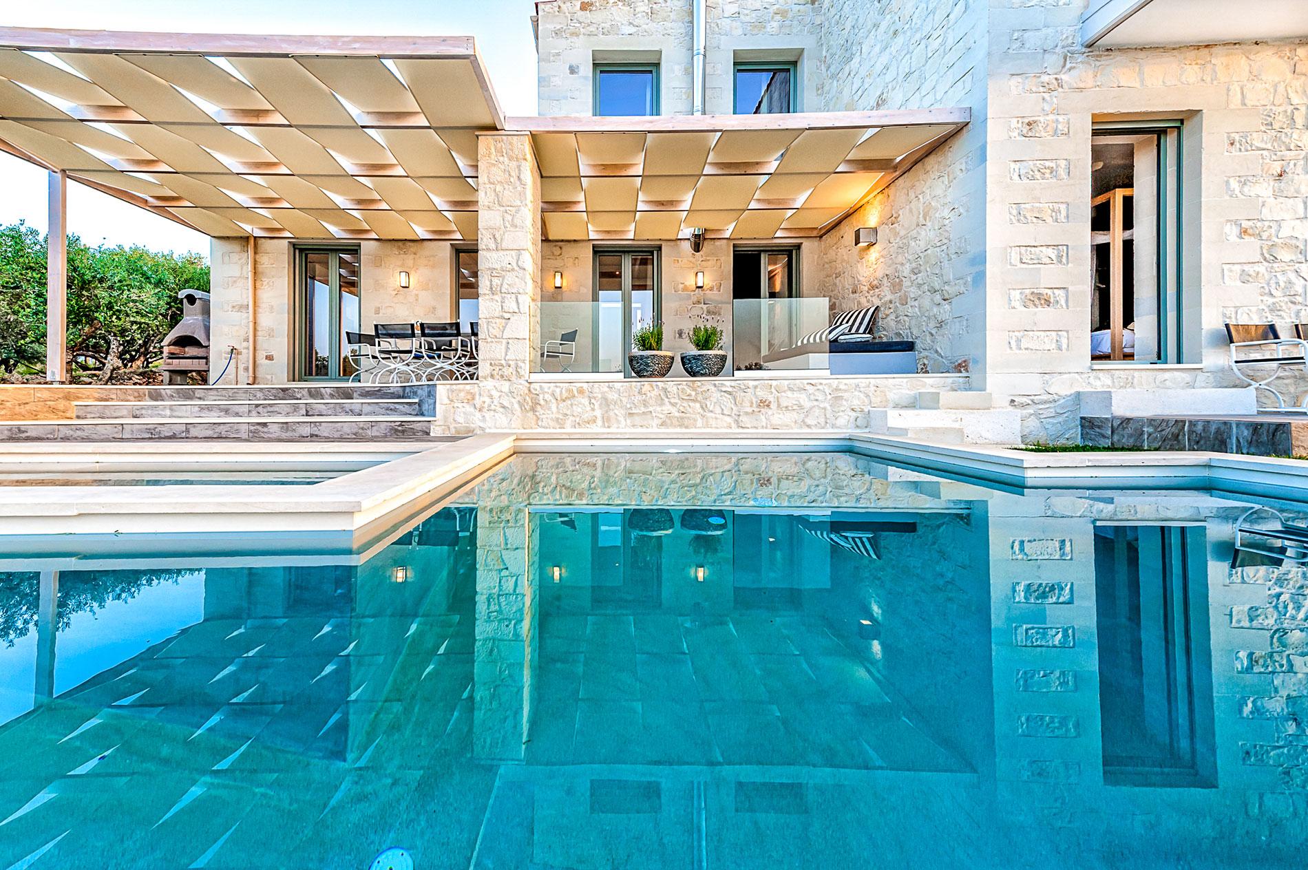 Faidra Villa Chania