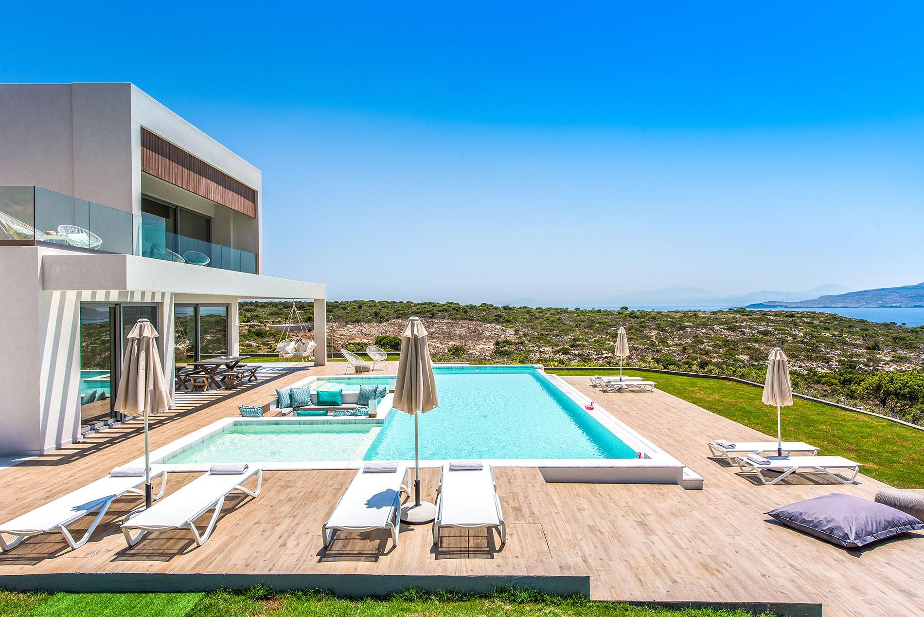 Villa Alas Chania