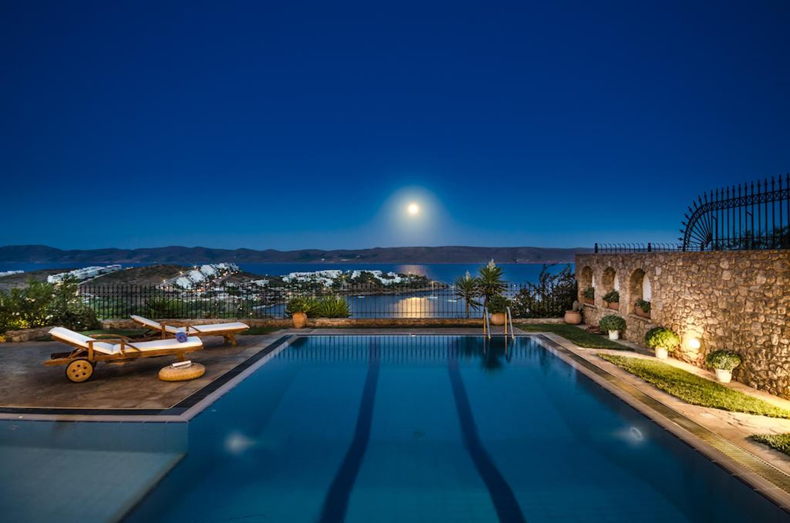 Sounio Villa Athens